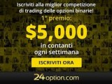 Opzioni binarie broker - Strategie vincenti